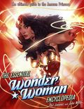 Essential Wonder Woman Encyclopedia SC (2010) 1-1ST