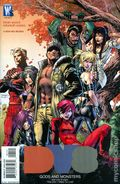 DV8 Gods and Monsters (2010 DC/Wildstorm) 1B