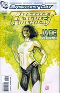 Justice League of America (2006 2nd Series) 44B