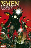 X-Men Legacy (2008 Marvel) 235B