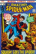 Amazing Spider-Man (1963 1st Series) National Diamond 106NDS