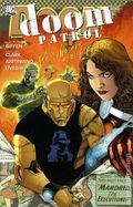 Doom Patrol TPB (2010-2011 DC) By Keith Giffen 1-1ST