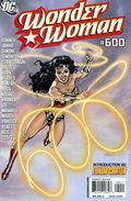 Wonder Woman (2006 3rd Series) 600A