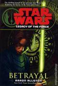Star Wars Legacy of the Force Betrayal HC (2006 Novel) 1B-1ST
