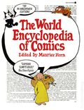 World Encyclopedia of Comics SC (1977 Avon) Complete Edition 1-1ST
