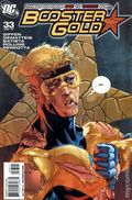 Booster Gold (2007 DC 2nd Series) 33