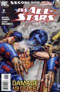 JSA All Stars (2009 2nd Series) 7