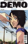 Demo (2010 2nd Series DC) 5