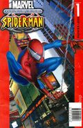 Ultimate Spider-Man (2000) 1CHECKERS