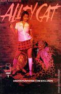 Alley Cat (1999) 1AU
