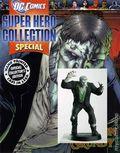 DC Comics Super Hero Collection (2009-2012 Eaglemoss) Figurine and Magazine SP-009