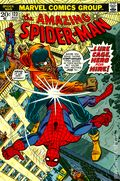 Amazing Spider-Man (1963 1st Series) Mark Jewelers 123MJ
