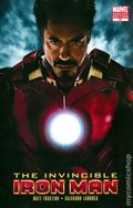 Invincible Iron Man (2008) 25C