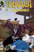 Usagi Yojimbo (1996-2018 3rd Series) 129