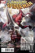 Amazing Spider-Man (1998 2nd Series) 634A