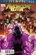 Avengers (2010 4th Series) 2A