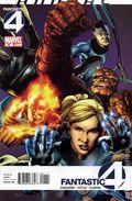 Fantastic Four (1998 3rd Series) Annual 32