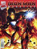 Iron Man Magazine (2010) 2A