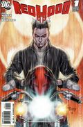 Red Hood Lost Days (2010) 1A
