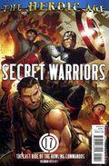 Secret Warriors (2009 Marvel) 17