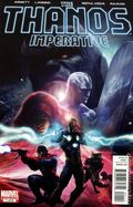 Thanos Imperative (2010) 1A
