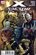 X-Factor Forever (2010) 4