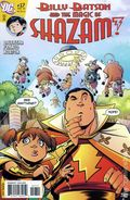 Billy Batson and the Magic of Shazam (2008) 17