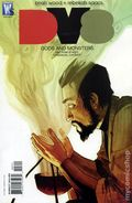 DV8 Gods and Monsters (2010 DC/Wildstorm) 3