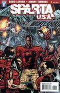 Sparta USA (2010 DC Wildstorm) 4