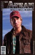 A-Team War Stories Murdock (2010 IDW) 1B