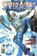 Astro City Silver Agent (2010) 1