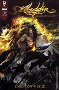 Aladdin Legacy of the Lost (2010 Radical) 3B