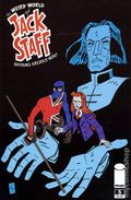 Weird World of Jack Staff (2010 Image) 5