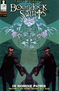 Boondock Saints In Nomine Patris (2010 12 Gauge Comics) 2A