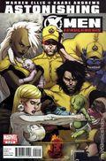Astonishing X-Men Xenogenesis (2010) 2