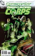Green Lantern Corps (2006) 47B