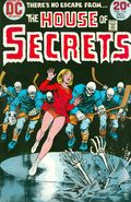 House of Secrets (1956 1st Series) Mark Jewelers 114MJ
