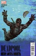 Deadpool Merc with a Mouth (2009) 12