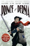 Prince of Persia GN (2008) 1B-1ST