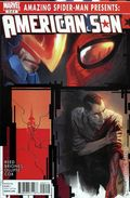 Amazing Spider-Man Presents American Son (2010) 2