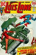 Superman's Girlfriend Lois Lane (1958) Mark Jewelers 135MJ
