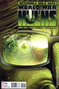 Incredible Hulk (2009 3rd Series) 610A