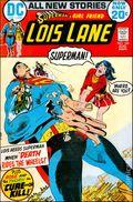 Superman's Girlfriend Lois Lane (1958) Mark Jewelers 125MJ