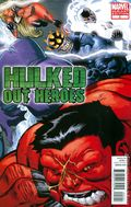 Hulked Out Heroes (2010 Marvel) 2B