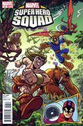 Marvel Super Hero Squad (2010- 2nd Series) 6