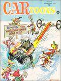 CARtoons (1959 Magazine) 7102