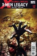 X-Men Legacy (2008 Marvel) 237A