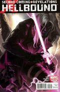 X-Men Hellbound (2010) 2