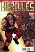 Hercules Twilight of a God (2010) 1