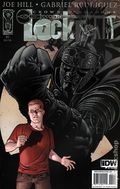 Locke and Key (2009 3rd Series) Crown of Shadows 5B